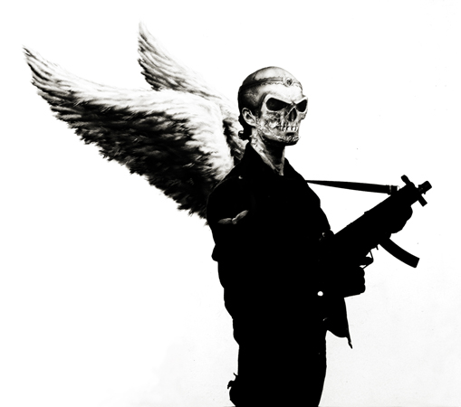 Killer Angels Quotes And Page Numbers: Wanting To Join A Special Forces Type Of Group